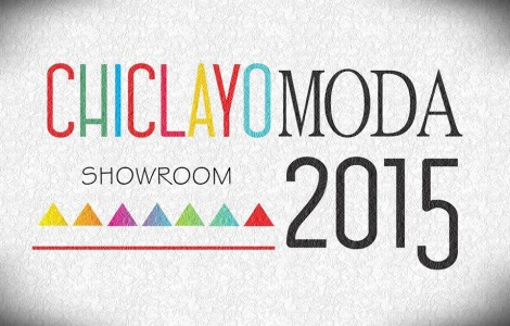 CHICLAYO MODA SHOWROOM 2015
