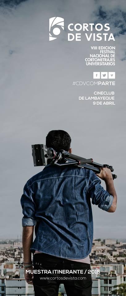 CINECLUB - CORTOS DE VISTA 1
